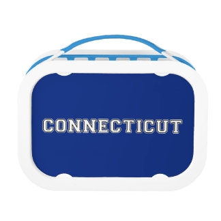 Connecticut Lunch Box