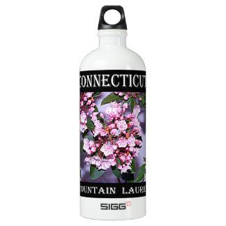 Connecticut Mountain Laurel Water Bottle