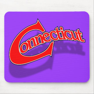 Connecticut openbangle mousepad