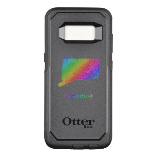 Connecticut OtterBox Commuter Samsung Galaxy S8 Case