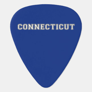 Connecticut Plectrum
