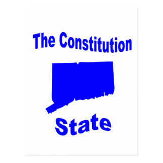 Connecticut: The Constitution State Postcards
