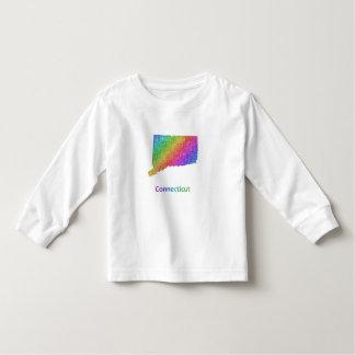 Connecticut Toddler T-Shirt