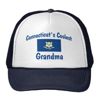 Connecticut's Coolest Grandma Cap