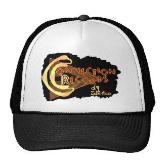 Connection Records: DJ Service Hat