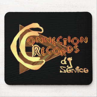Connection Records: Mousepad