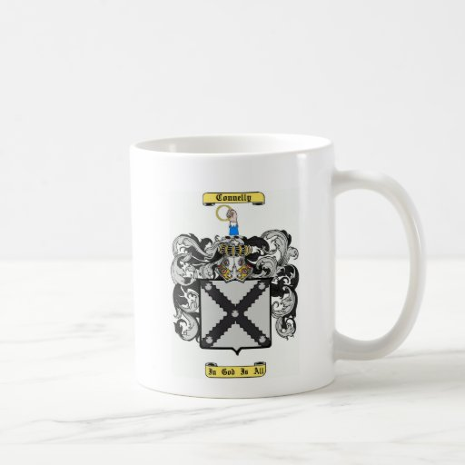 connelly coffee mugs