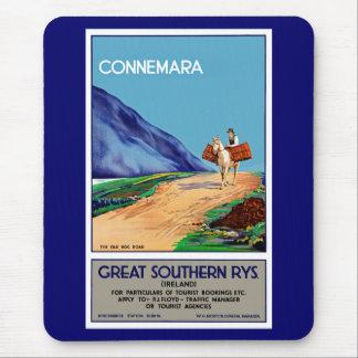 Connemara Mouse Pad