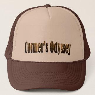 Conner's Odyssey Trucker Hat