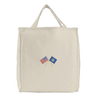 Conneticut Embroidered Bags