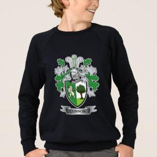 Connor Coat of Arms Sweatshirt