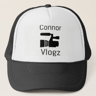 Connor Vlogz hat