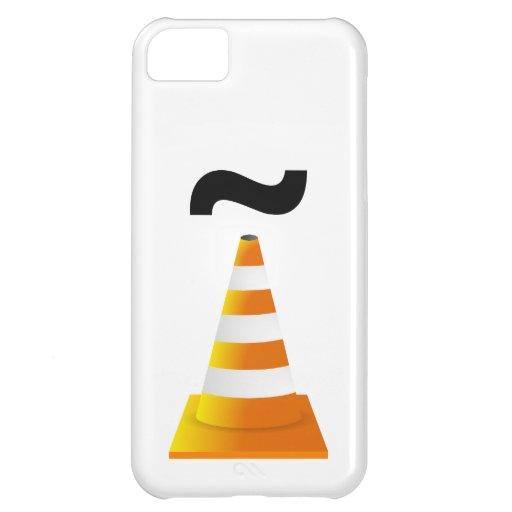 Cono Coño Spanish Comedy iPhone 5C Covers
