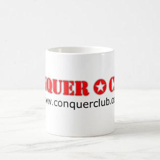 Conquer Club Mug