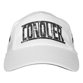 Conquer Gym Weightlifting and Bodybuilding Hat
