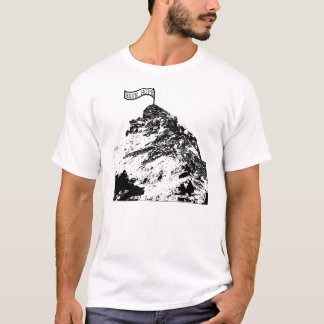 Conquer the Mountain T-Shirt