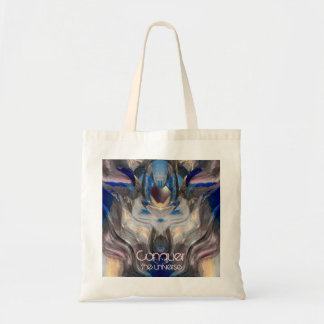 Conquer the Universe Canvas Bags