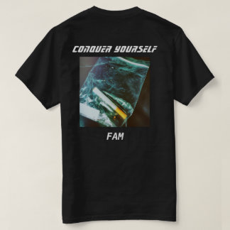 Conquer Yourself T-Shirt