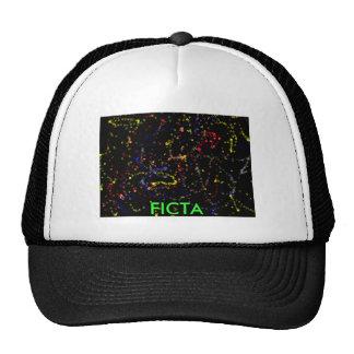 cons, FICTA Trucker Hat