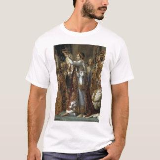 Consecration of the Emperor Napoleon I T-Shirt