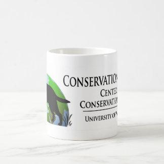 Conservation Canine Mug
