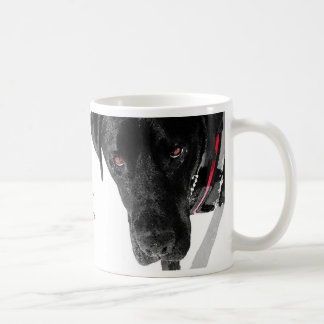 "Conservation Canine ""Tucker"" Coffee Mug"