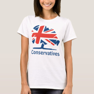 Conservative and Unionist Party T-Shirt