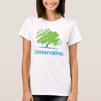 Conservative Party uk T-Shirt