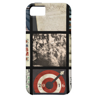 Conservative Politics iPhone 5 Case