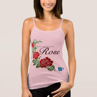 Conservative Rose Pink Singlet