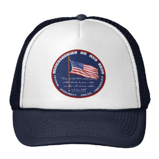 Conservative to the Core - Liberty Ben Franklin Cap