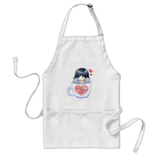 Consider Supporting Artists Standard Apron