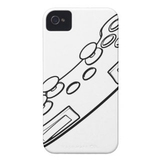 Console Video Games Controller iPhone 4 Case-Mate Case
