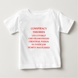 CONSPIRACY BABY T-Shirt
