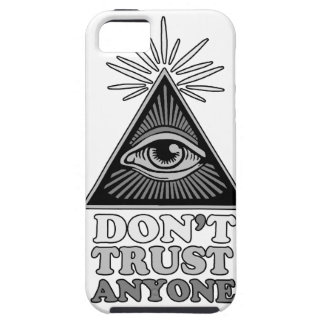 Conspiracy theory case for the iPhone 5