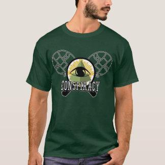 Conspiracy Whirlyball Team Shirt - Nano
