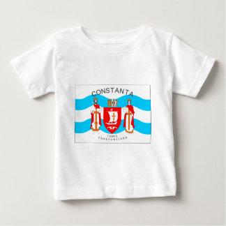 Constanta_Flag.svg Baby T-Shirt