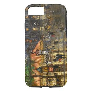 Constantin Korovin: Grand Opera, Paris iPhone 8/7 Case