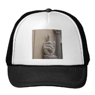 Constantine's Hand, Rome Trucker Hats