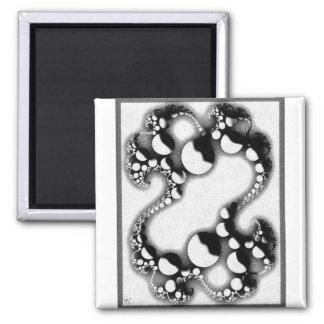 Constellation Square Magnet