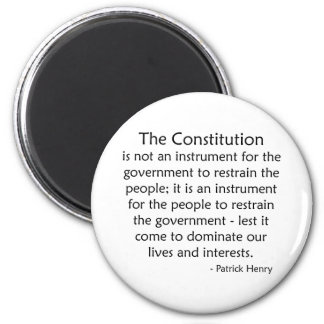 Constitution Refrigerator Magnets