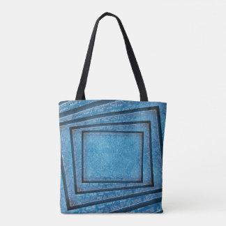 Constitutional Blueprint Tote Bag