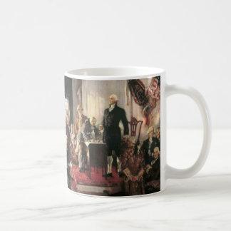 Constitutional Convention Mug