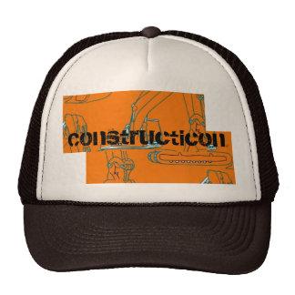 Constructicon 1998 hat