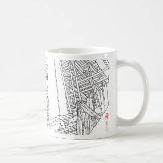 Construction 3 coffee mug