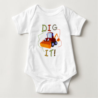 Construction Dig It T-shirts and Gifts