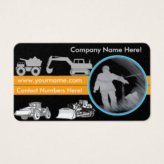 Construction image for Business-Card-pack-Pearl