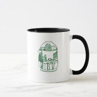 Construction Mug
