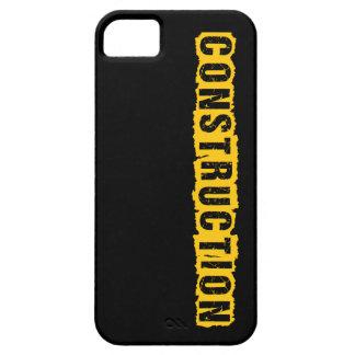 Construction Phone Case