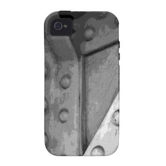 Construction Theme Digital Art Case For The iPhone 4